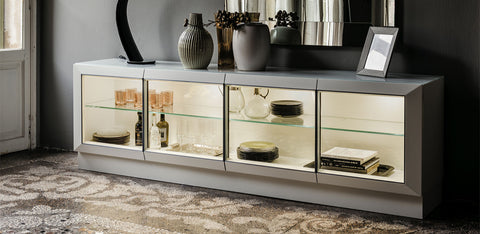 HILTON SIDEBOARD - Divine Design Center