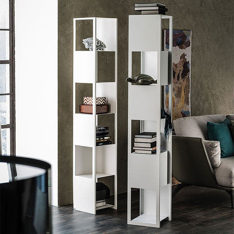 JOKER BOOKCASE - Divine Design Center