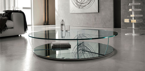 KADIR COFFEE TABLE - Divine Design Center