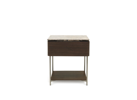 LINDO BEDSIDE UNIT - Divine Design Center