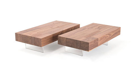 LINGOTTO COFFEE TABLE - Divine Design Center