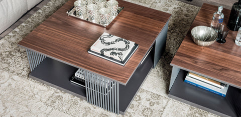 LOTHAR COFFEE TABLE - Divine Design Center