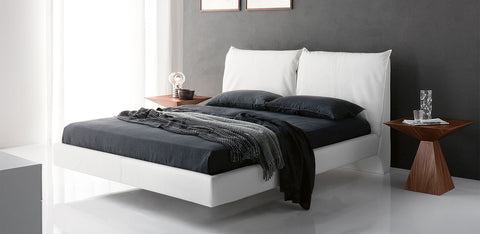 LUKAS BED - Divine Design Center