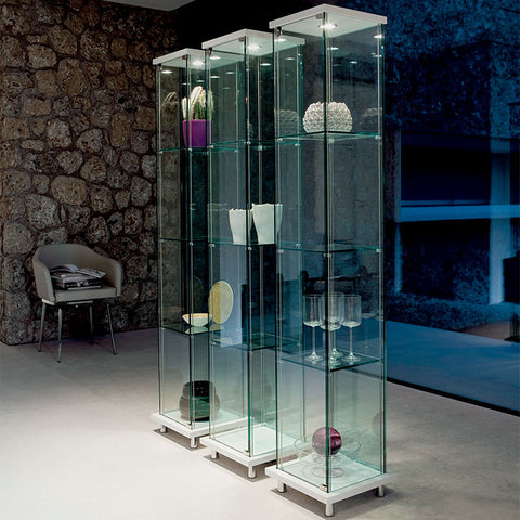 MINI DÉCOR DISPLAY CASE COMPLEMENT - Divine Design Center