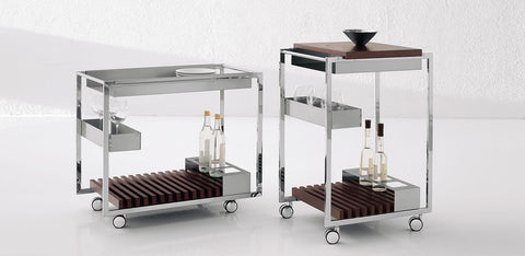 MOJITO BAR CART COMPLEMENT - Divine Design Center