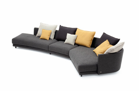 ONDA SOFA - Divine Design Center