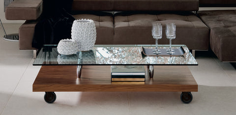 PARSIFAL COFFEE TABLE - Divine Design Center