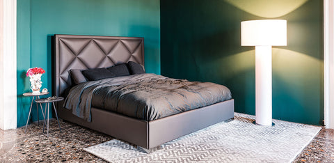 PATRICK BED - Divine Design Center