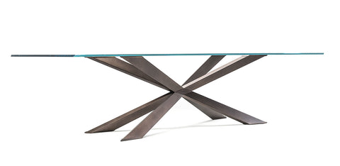 SPYDER TABLE - Divine Design Center