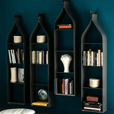 SWING BOOKCASE - Divine Design Center