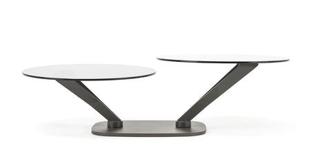 VIPER COFFEE TABLE - Divine Design Center