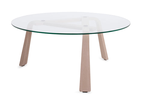 IRIS COFFEE TABLE - Divine Design Center