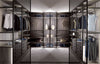 PALO ALTO WALK-IN CLOSET - Divine Design Center