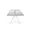 SILHOUETTE TABLE - Divine Design Center