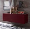 SQUARE SIDEBOARD - Divine Design Center