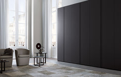 TECNO MATT WARDROBE - Divine Design Center