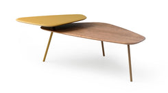TILLIO COFFEE TABLE - Divine Design Center