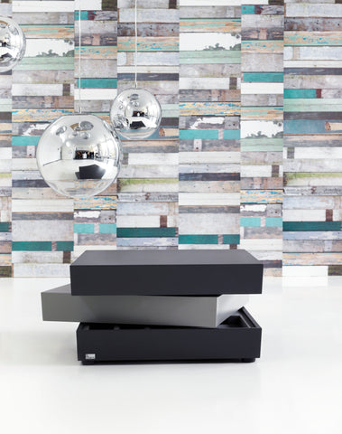 BLOCCO COFFEE TABLE - Divine Design Center
