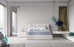 IMPUNTO BED - Divine Design Center