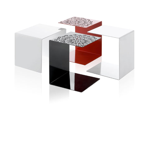 ANTONIETTA COFFEE TABLE - Divine Design Center