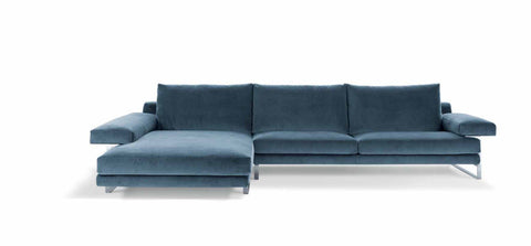 EGO SECTIONAL - Divine Design Center