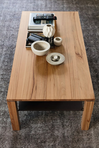 CUBUS COFFEE TABLE - Divine Design Center