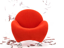PAPAGENO ARMCHAIR - Divine Design Center