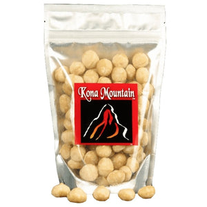 Big Island Macadamia Nuts - Kona Mountain Coffee
