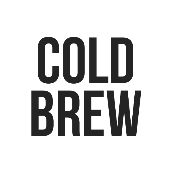 COLD BREW - Kona Mountain Coffee