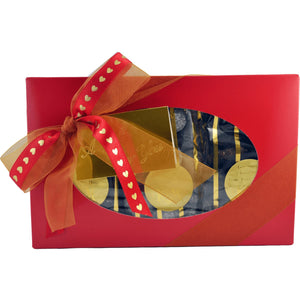 Dark Chocolate Gift Box - Kona Mountain Coffee