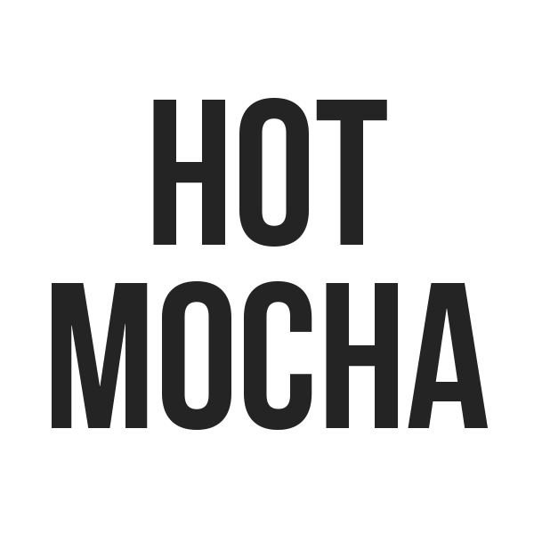 HOT MOCHA - Kona Mountain Coffee