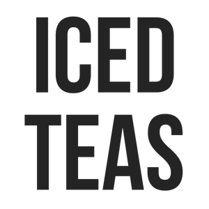 ICED TEAS - Kona Mountain Coffee