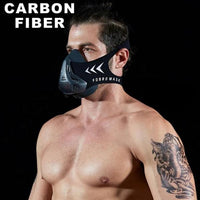 Elevate Training Mask