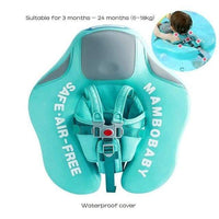 Atas Lifestyle Accessories WF Up climb sky blue 2019 Mambo™ Baby Float