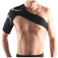 Atas Lifestyle Health And Wellness Right Shoulder Universal Neoprene Shoulder Brace