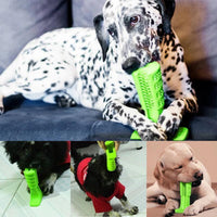 Atas Lifestyle Home Britsy The World's Most Effective Dog Toothbrush