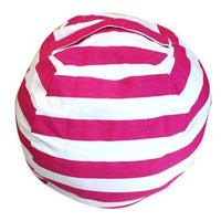 Atas Lifestyle Medium / Pink Stuff-It Bean Bag