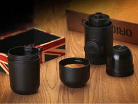Atas Lifestyle Portable Coffee Maker