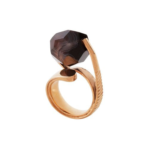 TWEEZERS RING - MARCEL BEDRO jewelry