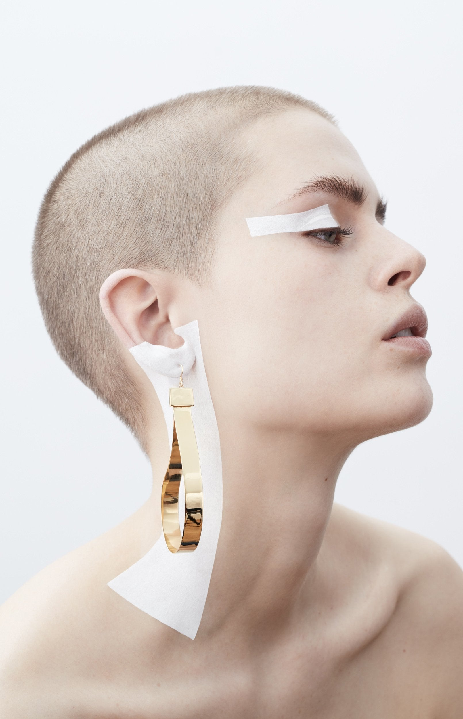 DROP EARRING - MARCEL BEDRO jewelry