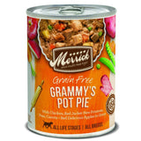 Merrick Grain Free Grammy's Pot Pie Canned Dog Food