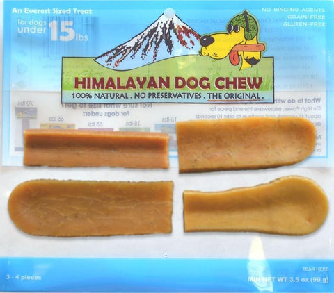 product zoomed image Himalayan Dog Chew Treats