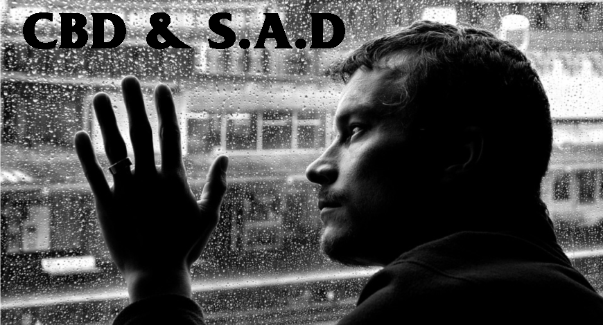 CBD & Seasonal Affective Disorder
