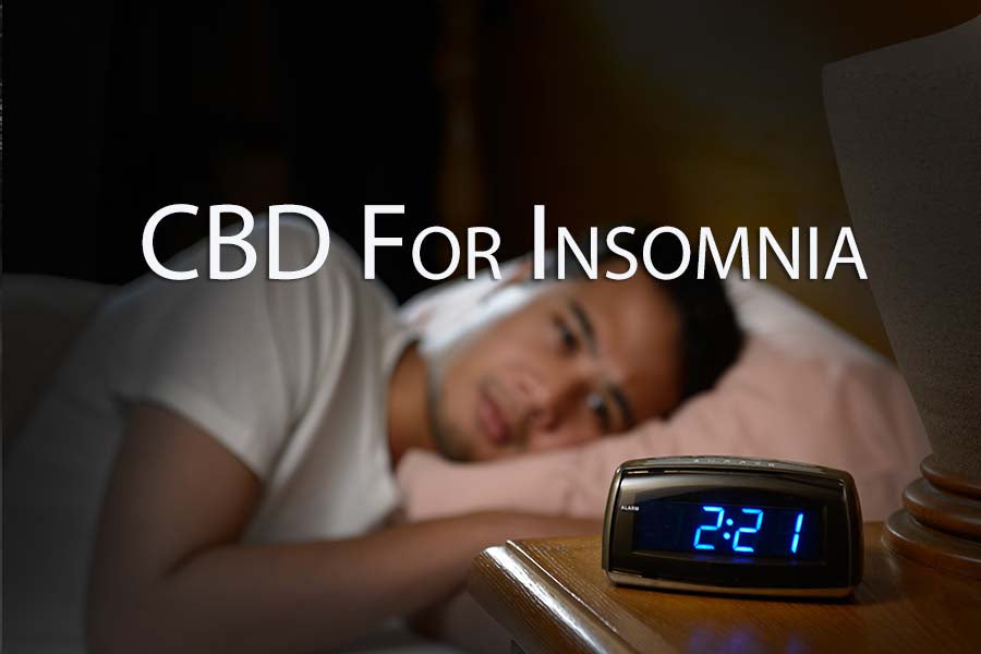 CBD and Insomnia