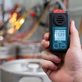 Working with Carbon Dioxide - Educating your staff on Personal Safety Monitoring