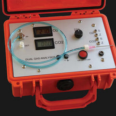 CO2Meter Discusses GSS MAP Applications