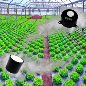 GSS CO2 Sensors, Improving Your Indoor Grow Space