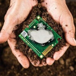 Monitoring CO2 Levels, Critical for Compost Success