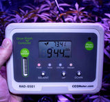 View the CO2Meter RAD-0501 Grow Controller for Greenhouses