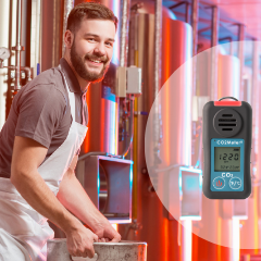 CO2 Safety for Breweries